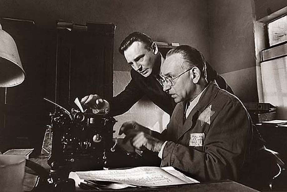 8) Schindler's List Released: 1993IMDb Rating: 8.9
