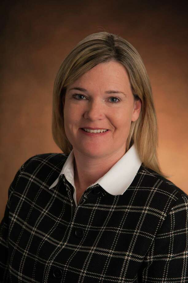 Holly Steinbrecher is the regional vice president of UnitedHealthcare in San Antonio. Photo: Courtesy