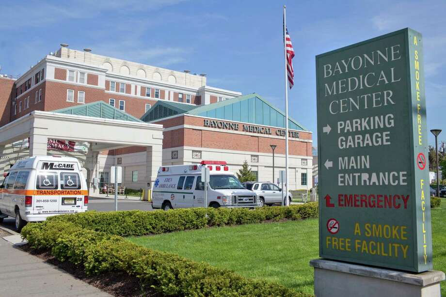 Based on bills it submits to Medicare, the Bayonne Medical Center in Bayonne, N.J., charges the highest amounts in the country for many common treatments. Photo: NADAV NEUHAUS, STR / NYTNS