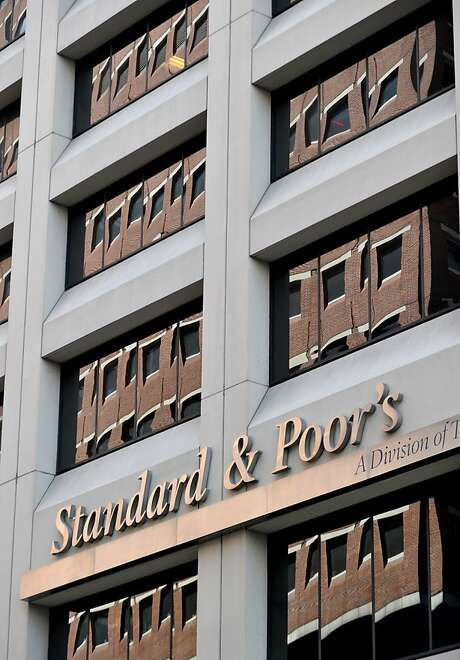 The Standard & Poor's 500 index has risen 61 out of 95 trading days this year, a high ratio of up days. Photo: Stan Honda, AFP/Getty Images