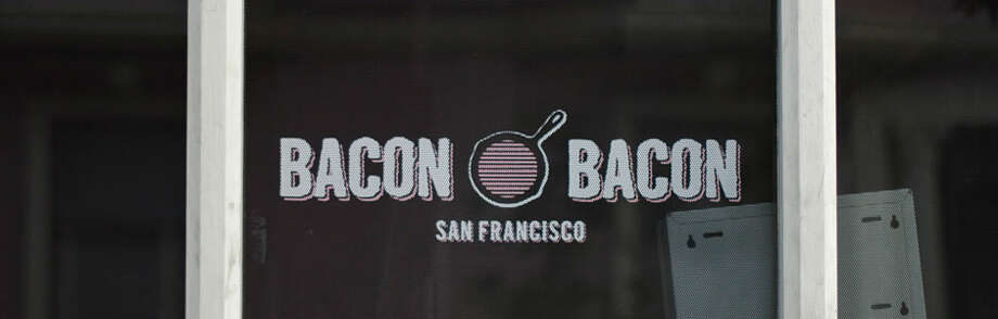 """Bacon Bacon was forced to close after its Cole Valley  neighbors complained that the streets smelled like bacon, a NIMBY  controversy that made it all the way to """"Saturday NightLive."""""""