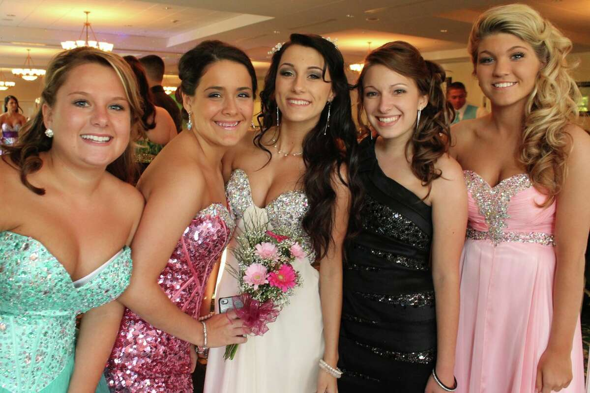 Were you Seen at the Cohoes High School Prom at the River Stone Manor in Glenville on Friday, May 17, 2013?