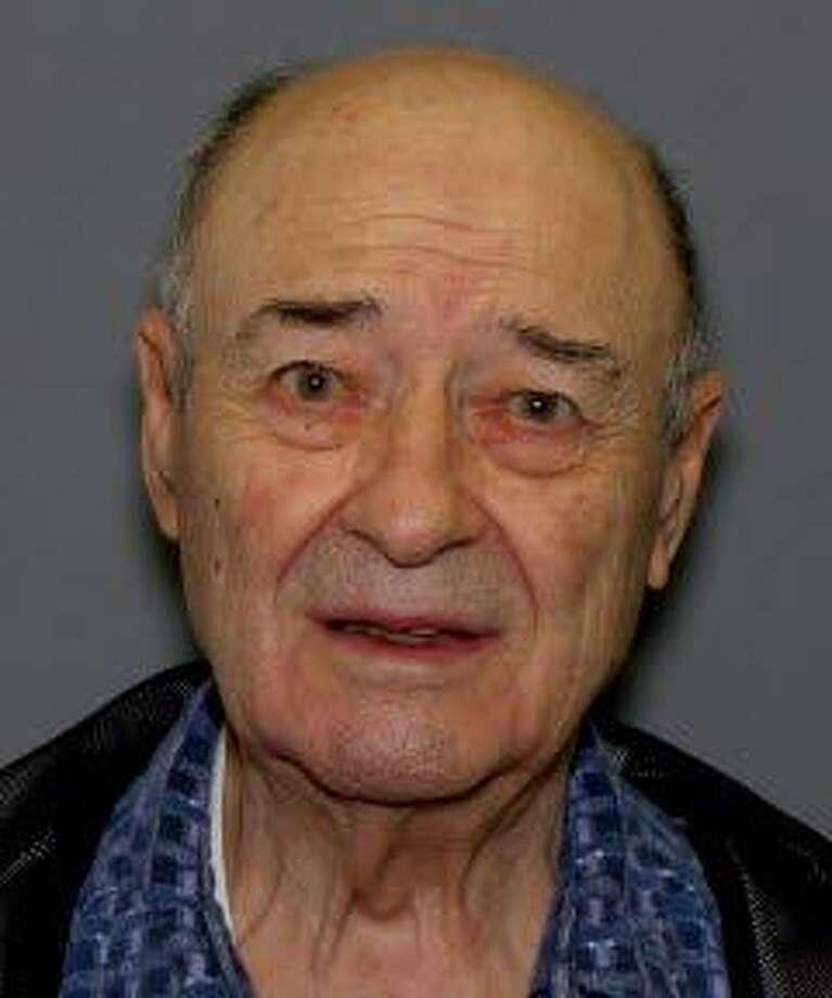 Robert Jaenisch (Saratoga Springs police department)