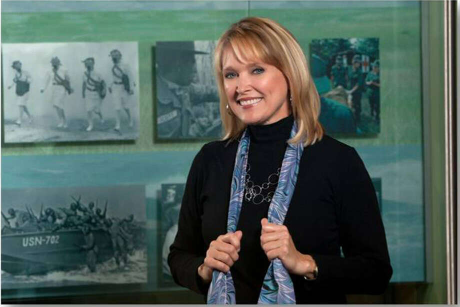 June A. Walbert was on the board of the Animal Defense League of Texas for two years.