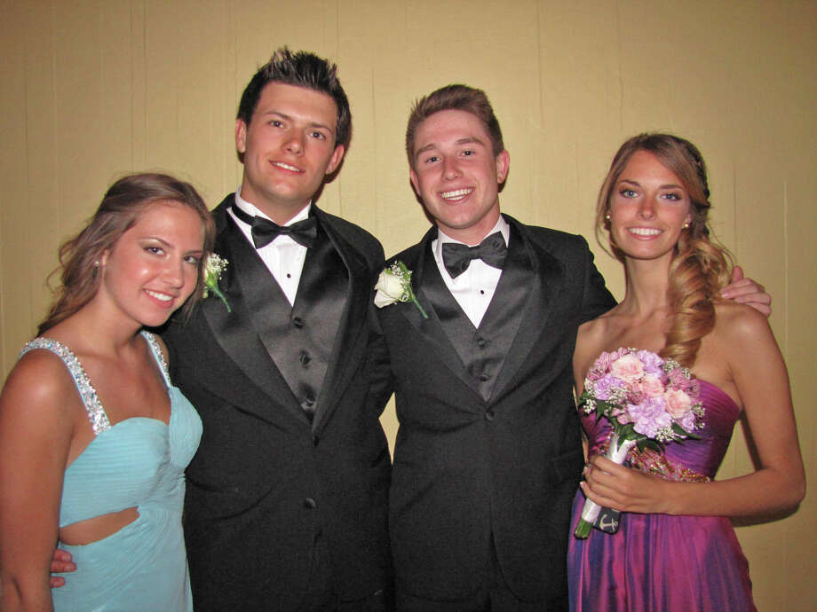 Were you Seen at the Shaker Senior Prom at the Empire State Convention Center in Albany on Friday, May 17, 2013? Photo: Anne-Marie Sheehan