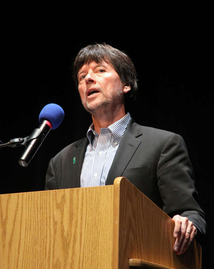 """The Address"" (8 p.m. April 15, PBS): Ken Burns, TV's most accomplished documentarian, returns with a 90-minute film that tells the story of Vermont's Greenwood School, where each year students are encouraged to practice and recite the Gettysburg Address. The film also unlocks the history, context and importance of that most powerful of speeches by President Lincoln. Photo: Walter Kidd / The News-Times Freelance"