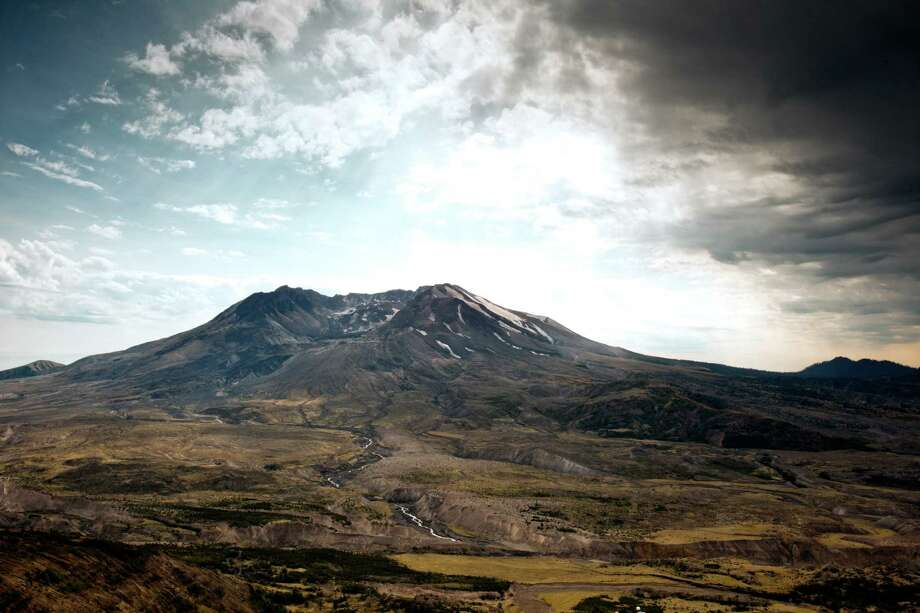 Mount St. Helens National Volcanic Monument. Photo: 19255, Getty Images / (c) 19255