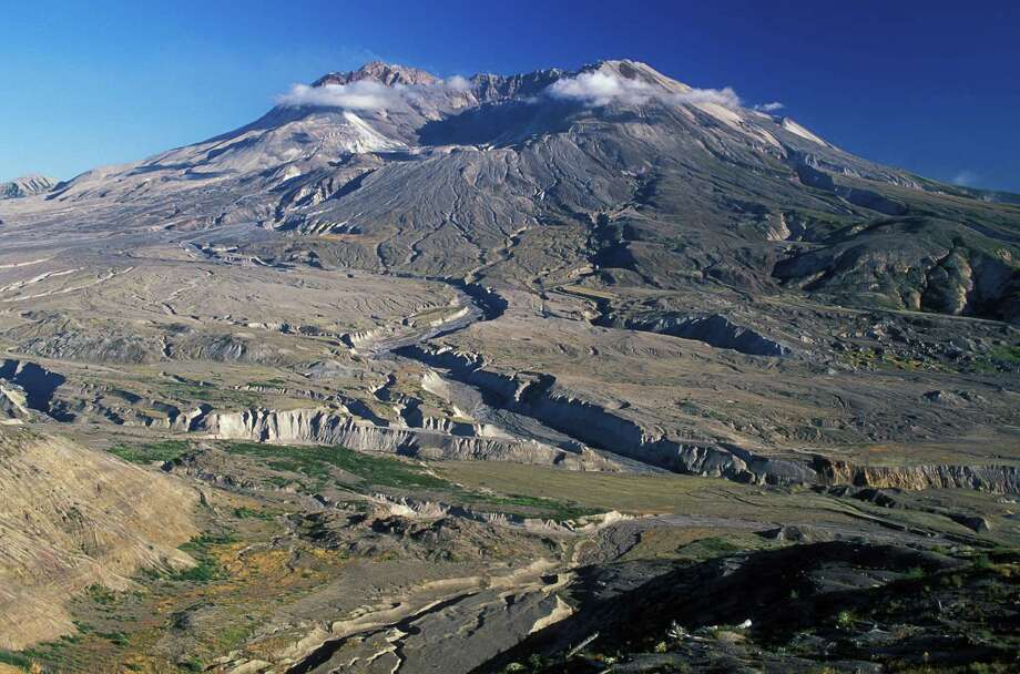 Mount St. Helens National Volcanic Monument. Photo: Chris Cheadle, Getty Images / (c) Chris Cheadle