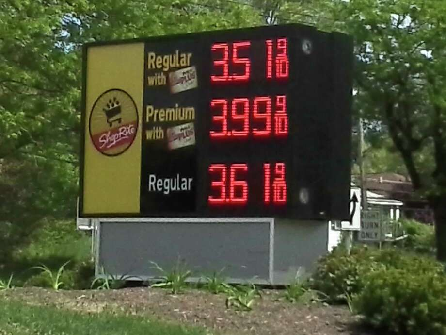 ShopRIte shopping card members can save on gas at the Colonie and Albany locations