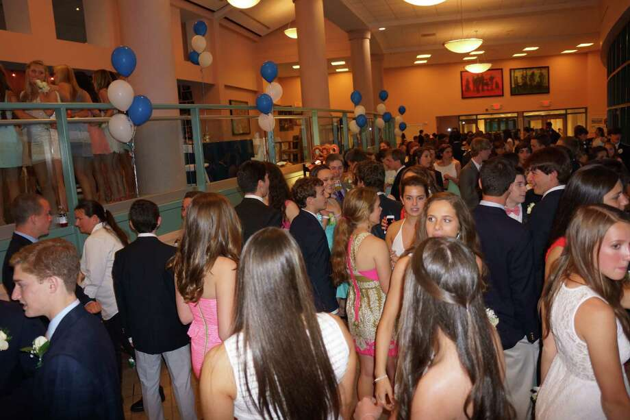 Were you SEEN at the Staples High School Jr. Prom? Westport 5/18/2013 Photo: Todd Tracy/ Hearst Connecticut Media Group