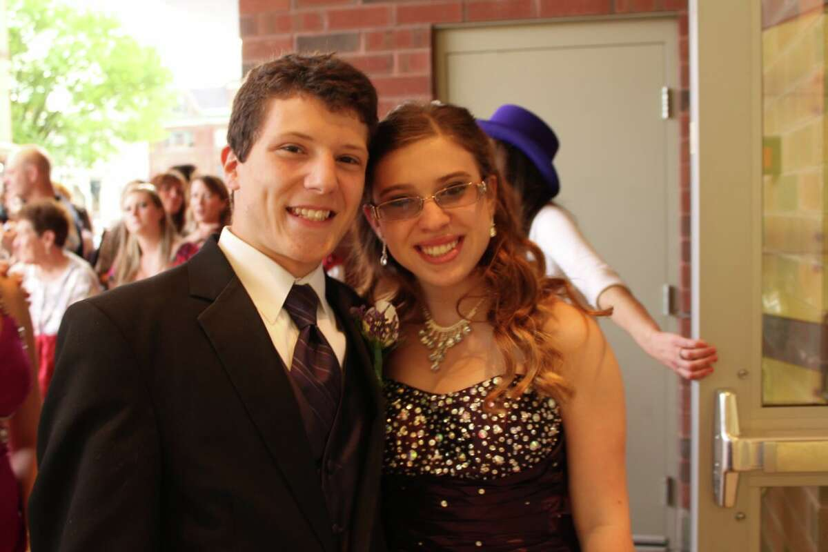 Were you Seen at the Saratoga Springs Junior/Senior Prom at the City Center in Saratoga Springs on Saturday, May 18, 2013?