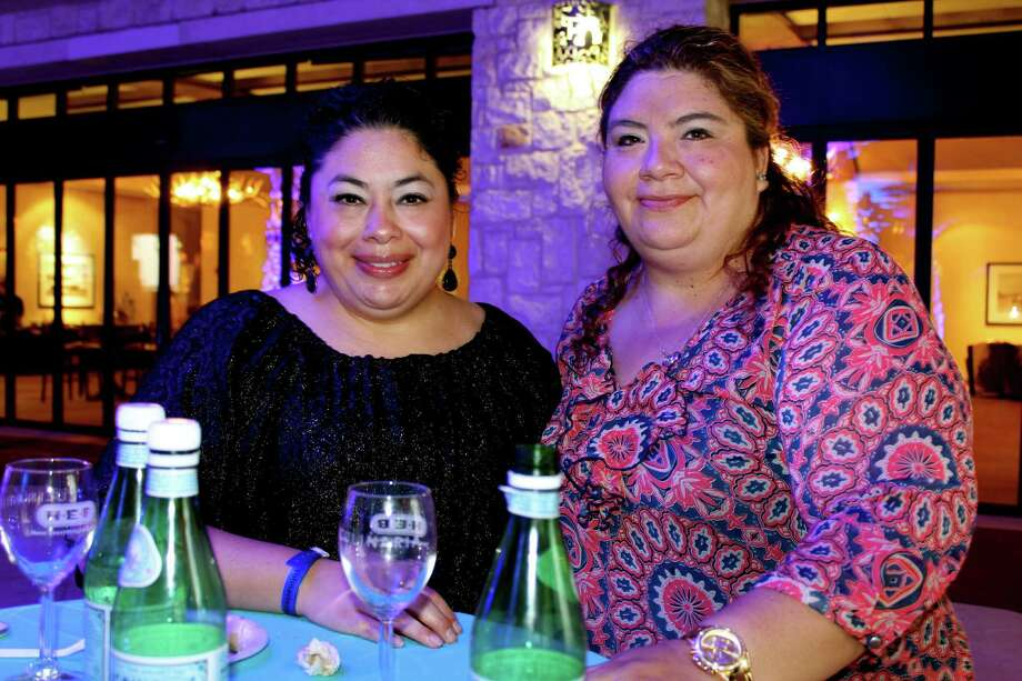 The Culinaria Grand Tasting at The Grotto at the Henry B. Gonzalez Convention Center on Saturday, May 18, 2013. Photo: Yvonne Zamora / San Antionio Express-News