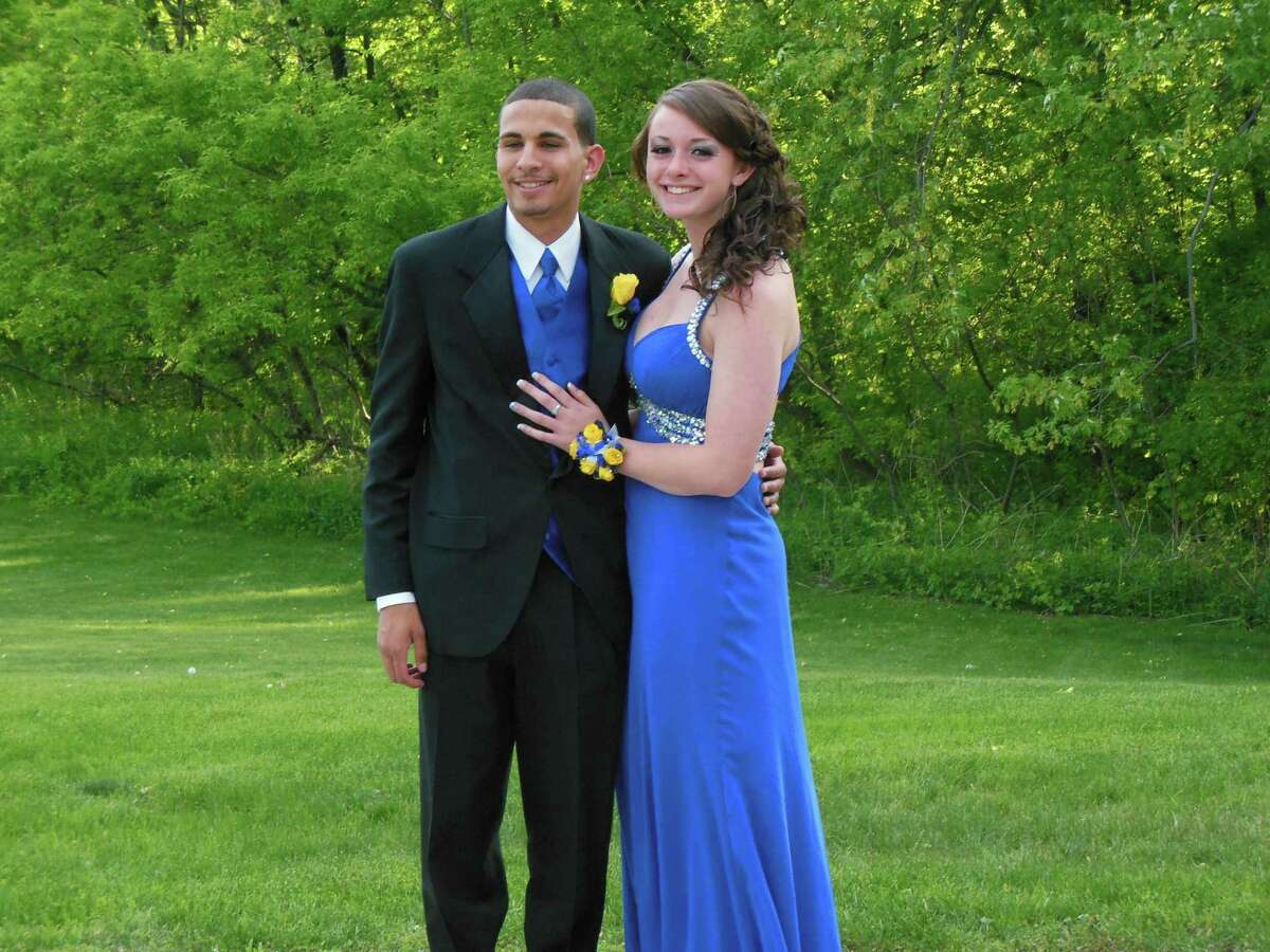 Were you Seen at the Middleburgh High School Junior/Senior Prom at the River Stone Manor in Glenville on Saturday, May 18, 2013?