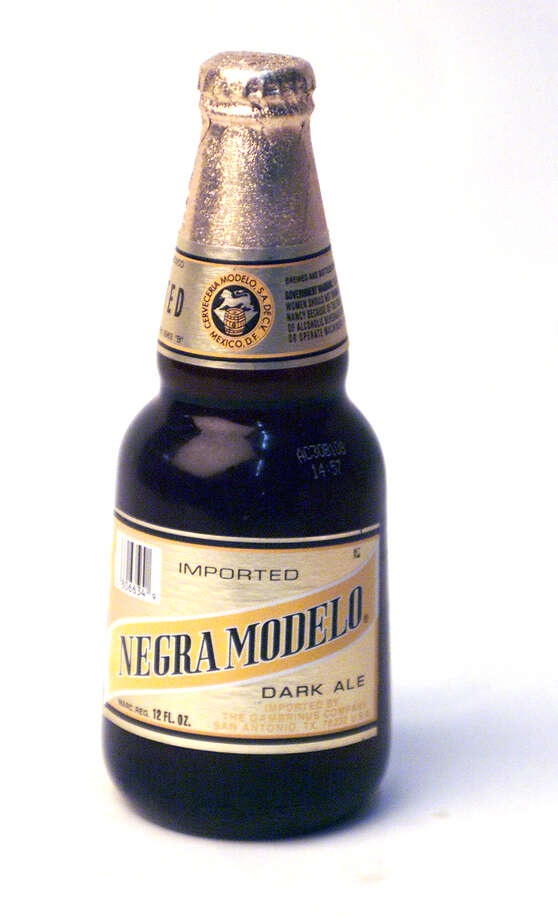 Negra Modelo Imported Dark Ale. Photo: Rick Hunter, SAN ANTONIO EXPRESS-NEWS