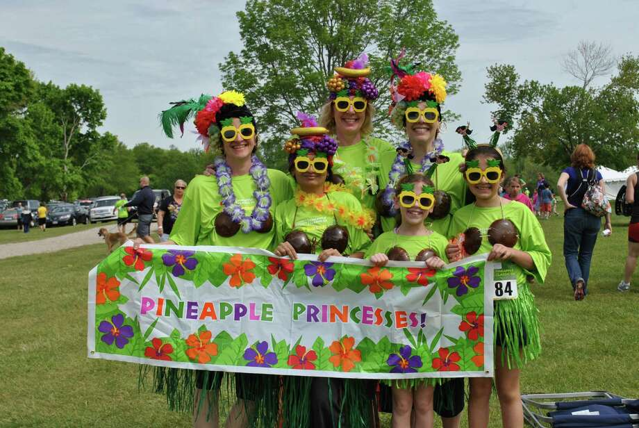 Were you SEEN at the Pineapple 5K Run in Greenwich on May 18? Photo: Lauren Stevens, Lauren Stevens/Hearst Media Group /  Copyright © Lauren A Stevens 2013