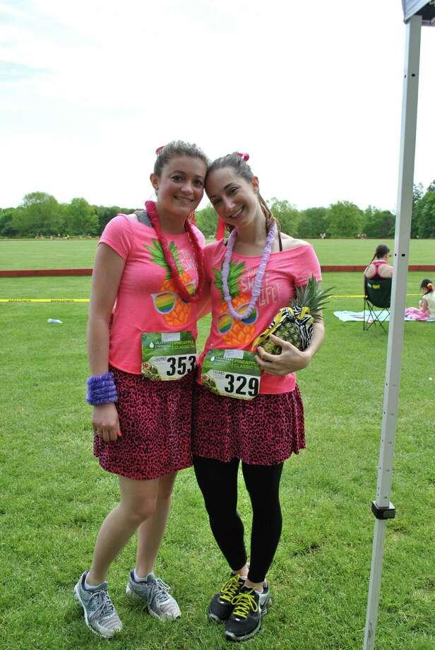 Were you SEEN at the Pineapple 5K Run in Greenwich on May 18? Photo: Lauren Stevens, Lauren Stevens/Hearst Media Group /  Copyright © Lauren A Stevens 2013