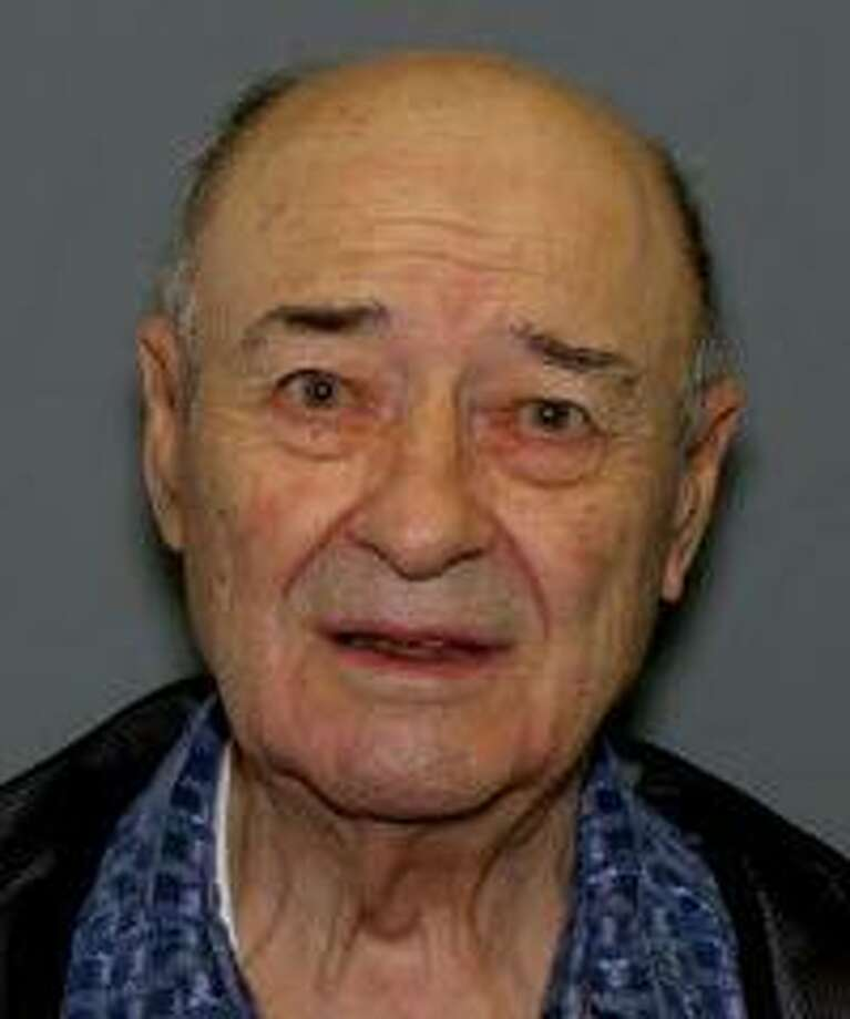 Saratoga Springs resident Robert Jaenisch, 91, was who was reported missing for two days, was found by police safe May 19, 2013. (Photo from Saratoga Springs Police Department)