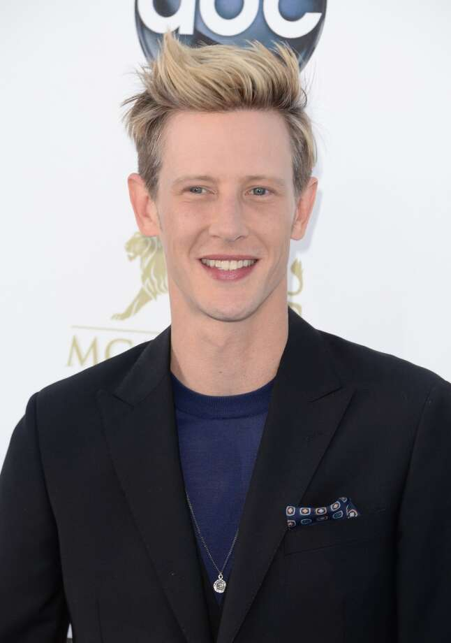LAS VEGAS, NV - MAY 19:  Actor Gabriel Mann arrives at the 2013 Billboard Music Awards at the MGM Grand Garden Arena on May 19, 2013 in Las Vegas, Nevada.  (Photo by Jason Merritt/Getty Images)