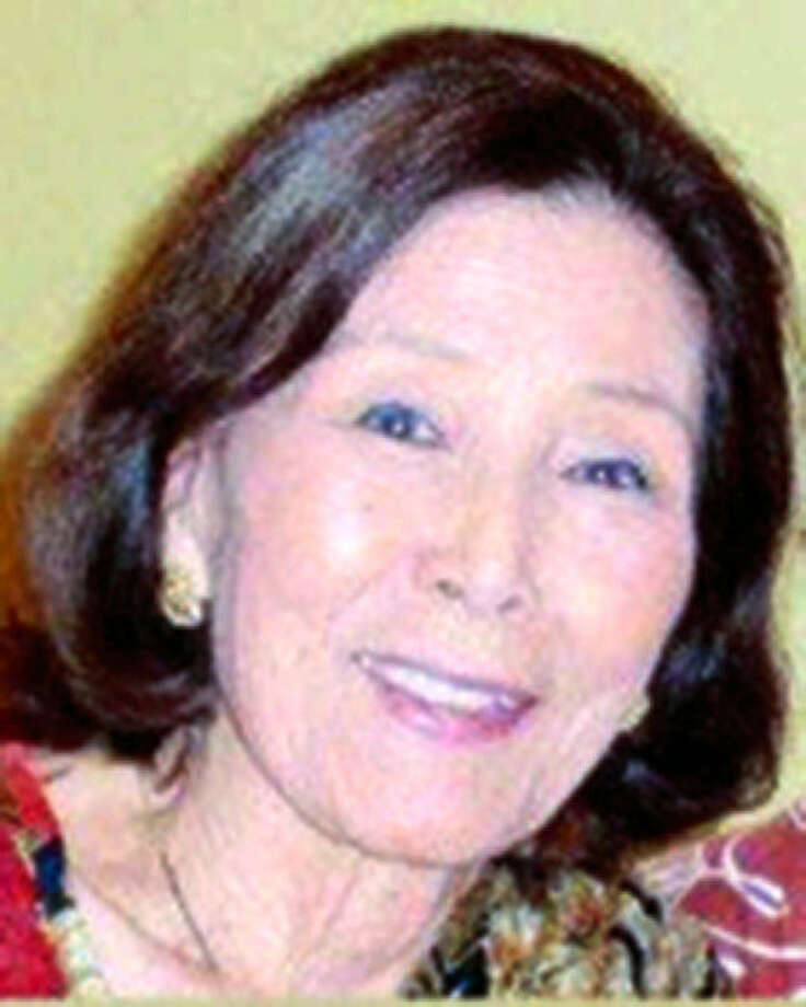 """Yasuko """"Judy"""" Hambright had a love of singing karaoke and sewing. She also traveled with her husband."""
