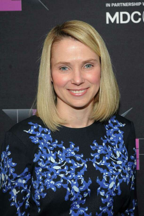 NEW YORK, NY - MAY 07:  President and CEO of Yahoo!, Marissa Mayer attends the WIRED Business Conference: Think Bigger at Museum of Jewish Heritage on May 7, 2013 in New York City.  (Photo by Brad Barket/Getty Images for WIRED) Photo: Brad Barket, Stringer / 2013 Getty Images