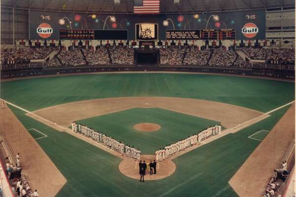 The 1968 All Star Game And Me