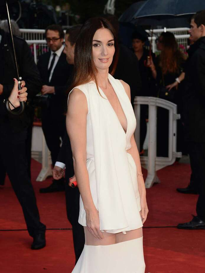 "Actress Paz Vega attends ""Jimmy P. (Psychotherapy Of A Plains Indian)"" Premiere during the 66th Annual Cannes Film Festival at Grand Theatre Lumiere on May 18, 2013 in Cannes, France.  (Photo by Ian Gavan/WireImage for Electrolux) Photo: Ian Gavan, Getty Images / 2013 WireImage"