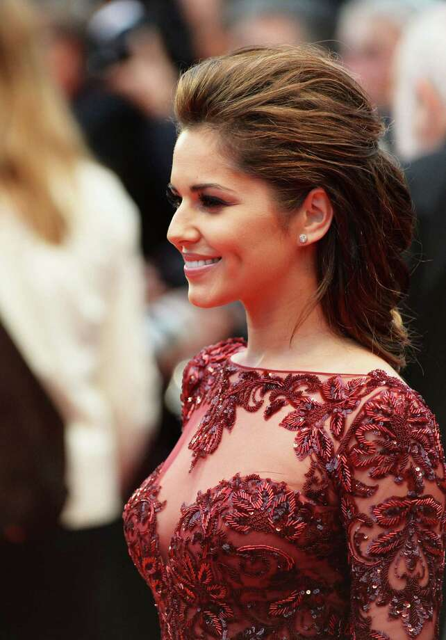 Cheryl Cole attends the Premiere of 'Jimmy P. (Psychotherapy Of A Plains Indian)' at Palais des Festivals during The 66th Annual Cannes Film Festival on May 18, 2013 in Cannes, France.  (Photo by Dominique Charriau/WireImage) Photo: Dominique Charriau, Getty Images / 2013 Dominique Charriau
