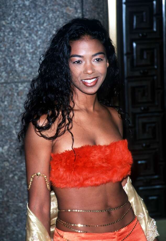 New York City  Essence Awards 2000 at Radio City Music Hall.  MTV VJ Ananda Lewis