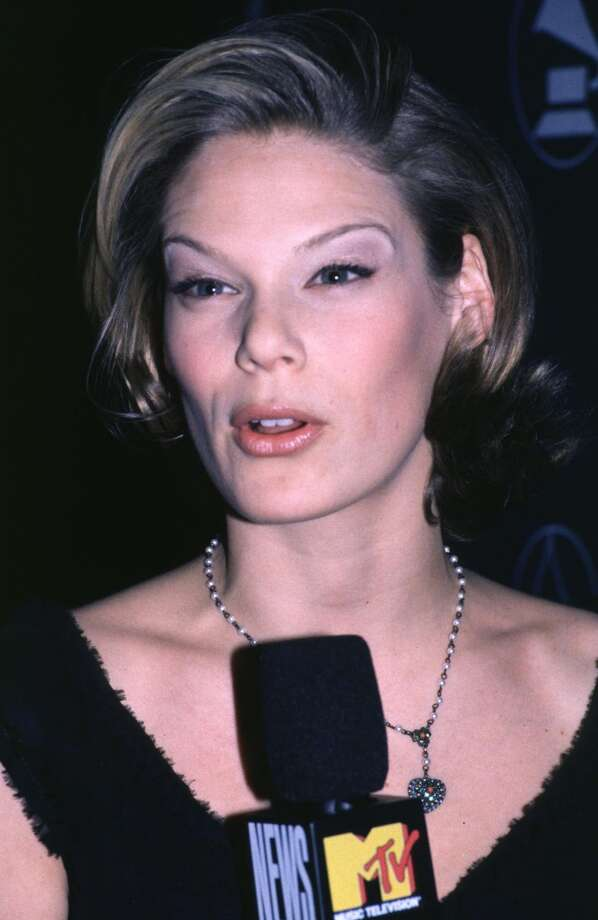 Serena Altschul, MTV VJ