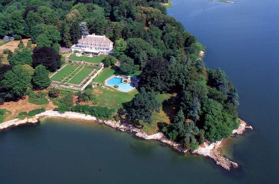 Aerial. Photo Via David Ogilvy.com