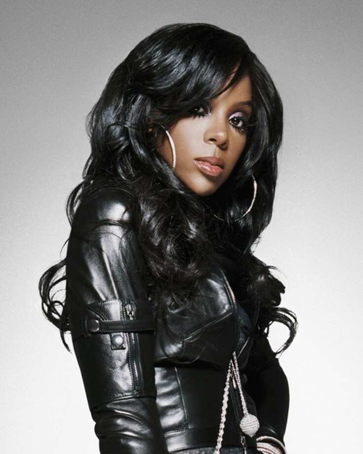 Houston girl and Destiny'€™s Child diva Kelly Rowland releases her second solo disc, Ms. Kelly, which she says is sassy€ and €œmore personal than her debut solo effort. Photo: Mike Ruiz