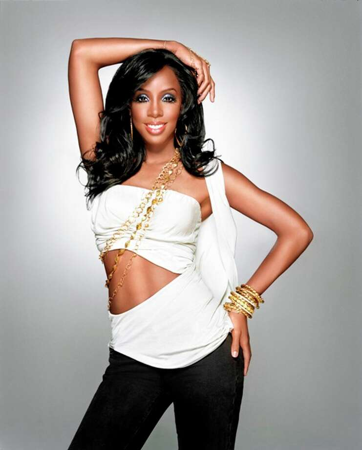 Kelly Rowland. Photo: Mike Ruiz