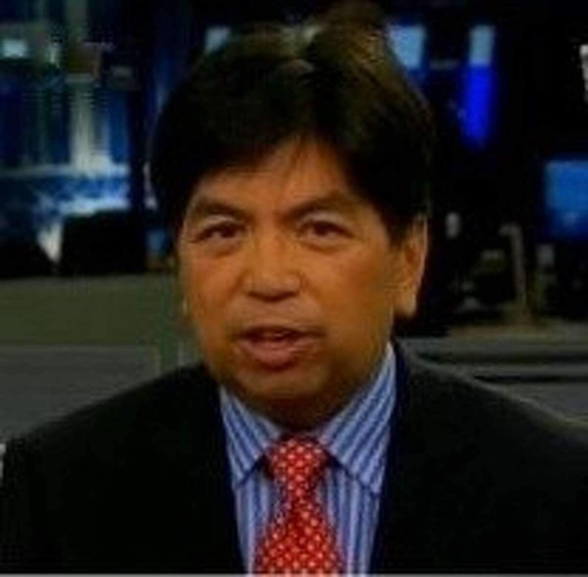 Michael Yaki is a former San Francisco Supervisor who is now a member of the U.S. Commission on Civil Rights.