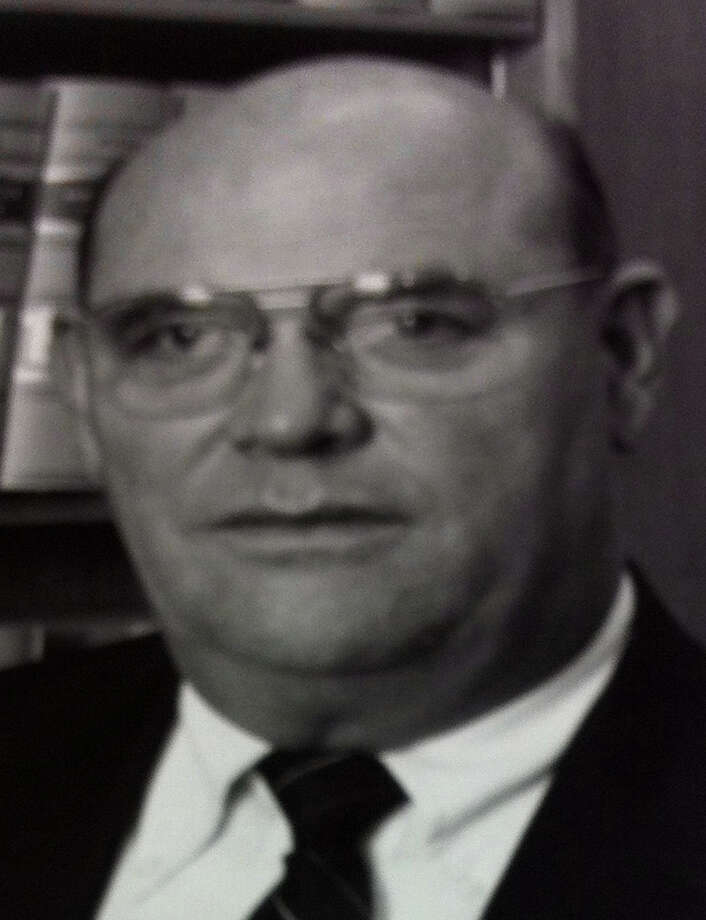 Judge G. Sarsfield Ford died Sunday after a long illness. He was 79. Photo: Connecticut Post File Photo