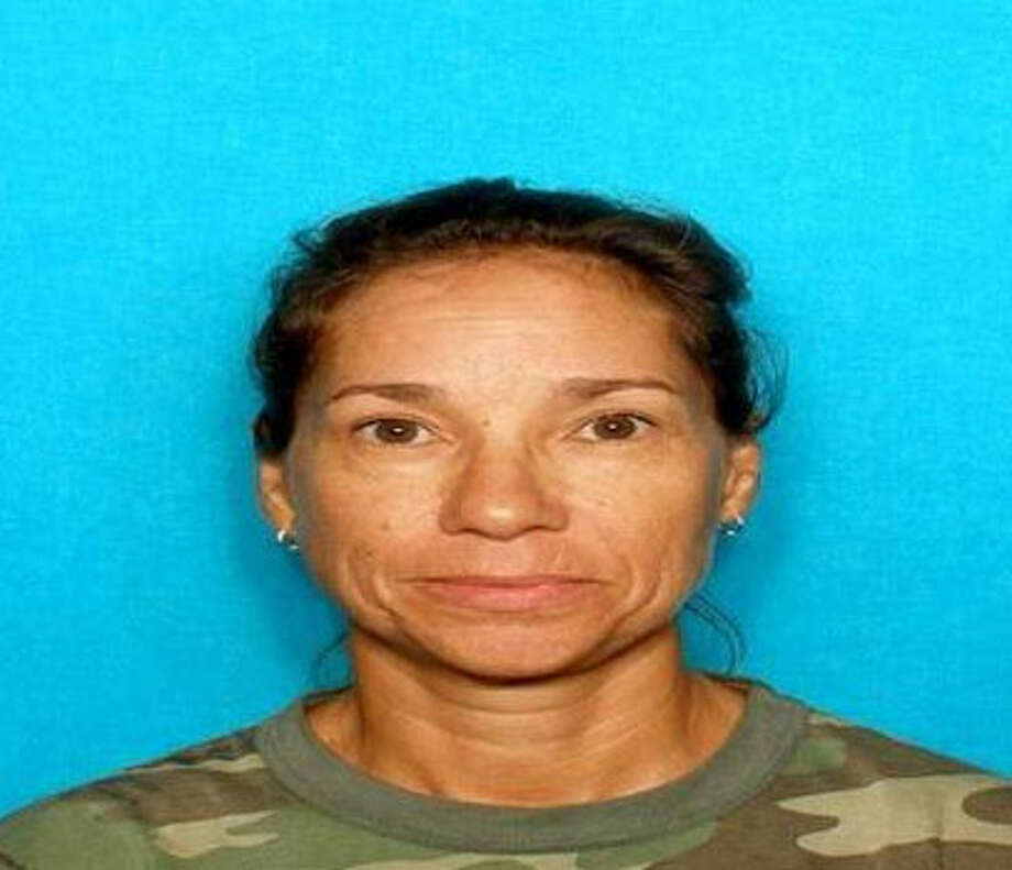 Deborah Jean Williams is white, 5 feet 5 inches tall weighing 110 pounds with brown hair and eyes. Photo: Courtesy Bexar Of The County Sheriff's Office