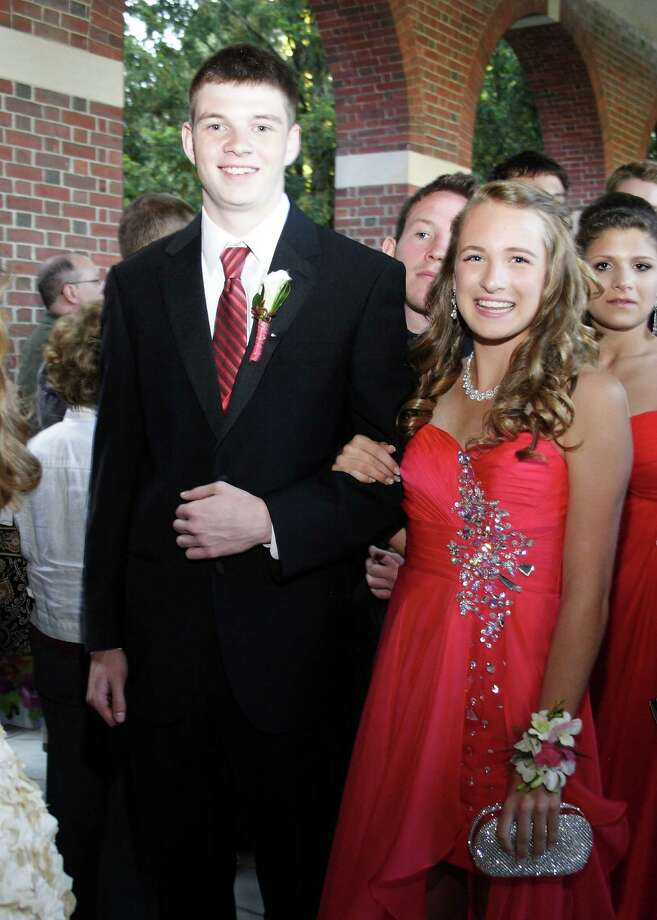 Were you Seen at the Burnt Hills-Ballston Lake Prom at the Hall of Springs in Saratoga Springs on Friday, May 17, 2013 Photo: Unknown; ;;; ;;; ;;; ;;;(;;; ;;, McPherson Photography-Laura Reed