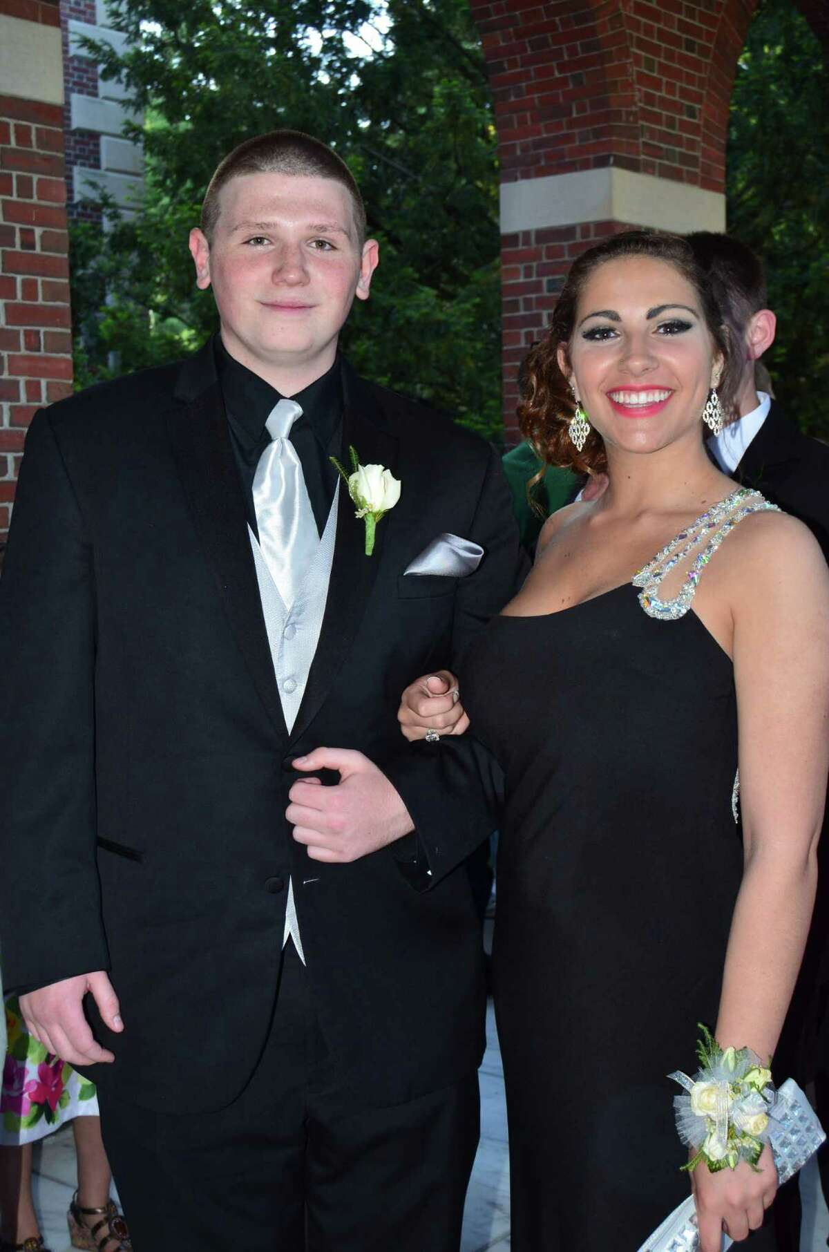 Were you Seen at the Burnt Hills-Ballston Lake Junior/Senior Prom at the Hall of Springs in Saratoga Springs on Friday, May 17, 2013?