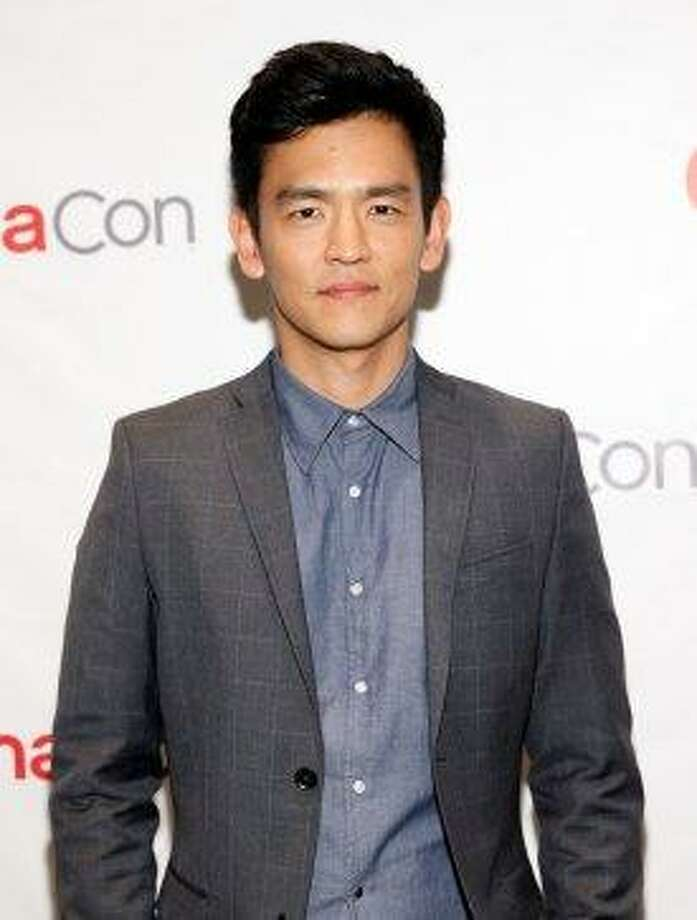 'Harold and Kumar' actor John Cho, Cal Photo: Isaac Brekken, Getty Images