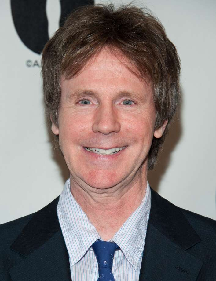 'SNL' alum Dana Carvey, SF State Photo: Valerie Macon, Getty Images
