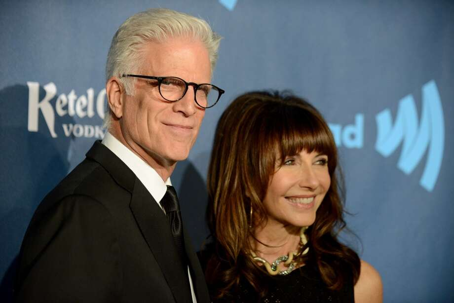 'Cheers' actor Ted Danson, StanfordDanson started at Stanford before transferring to Carnegie Mellon. Photo: Jordan Strauss, Associated Press