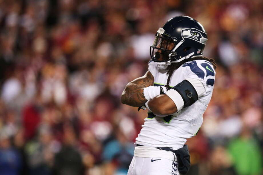 What people are saying about the Seahawks and PEDs  Seahawks defensive end Bruce Irvin on Friday was suspended for four games for violating the NFL's performance-enhancing drugs policy, as we reported. The substance for which Irvin tested positive has been reported to be Adderall, the ADHD medicine that's gotten a few other Seahawks in trouble recently.  It was the sixth time a Seattle player has gotten in trouble for PEDs since head coach Pete Carroll took the helm in 2010, and the fifth suspension during that time. Cornerback Richard Sherman escaped a penalty last season when he successfully appealed an NFL suspension based on an error in the testing system.  Is this becoming a pattern? Do the Seahawks have a drug problem? After all, they lead all NFL teams with five PED suspensions over the past three years.   As perhaps would be expected, there's been a lot of talk recently on this topic. And, as you might guess, it hasn't been too positive. Click through the gallery to see what people are saying these days about the Seahawks.  Photo: Win McNamee, Getty Images / 2013 Getty Images