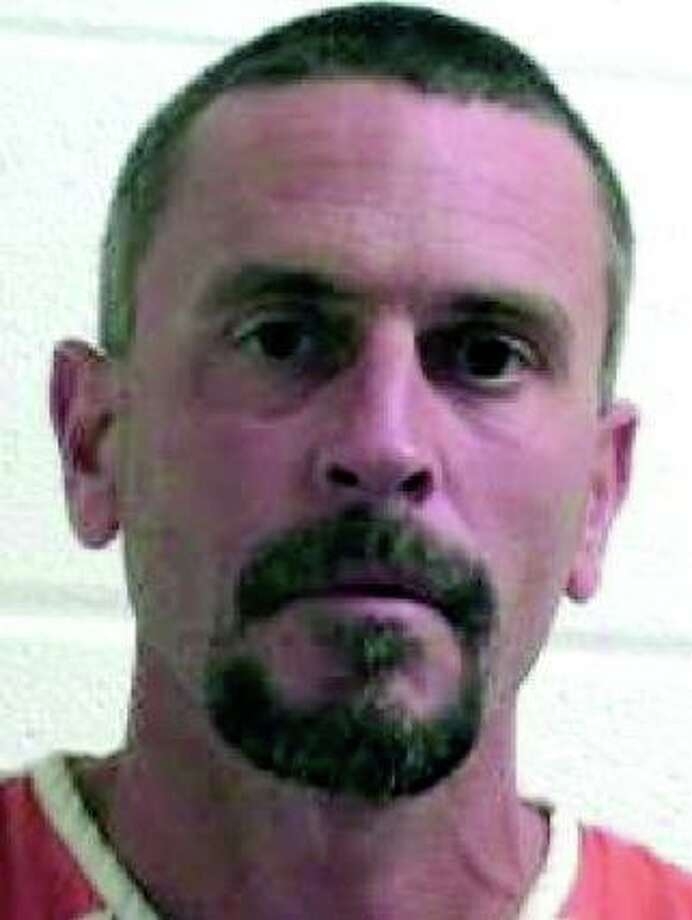 James Wayne Ham, 36, reportedly believed his mail was being diverted to his estranged wife. Photo: Scott Engle