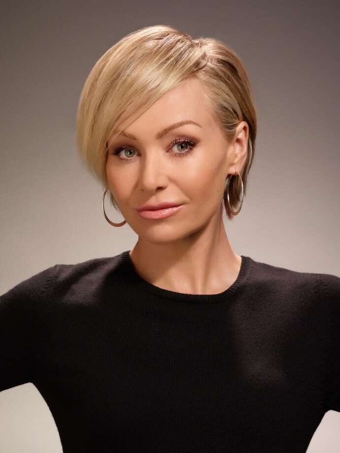 "Portia De Rossi returns to ""Arrested Development"" on Netflix."
