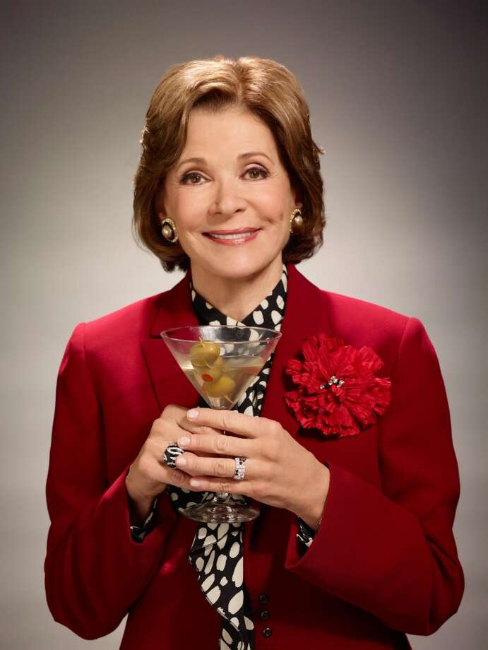 "Jessica Walter returns to ""Arrested Development"" on Netflix."