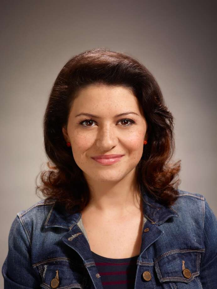 "Alia Shawkat returns to ""Arrested Development"" on Netflix."