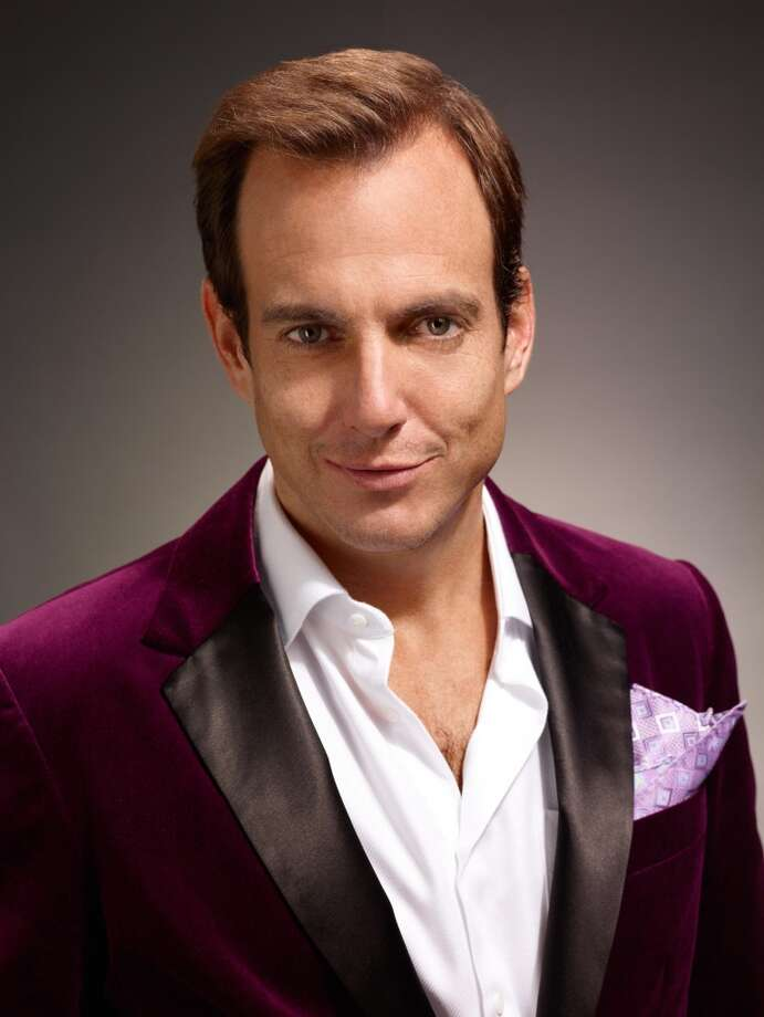 "Will Arnett returns to ""Arrested Development"" on Netflix."