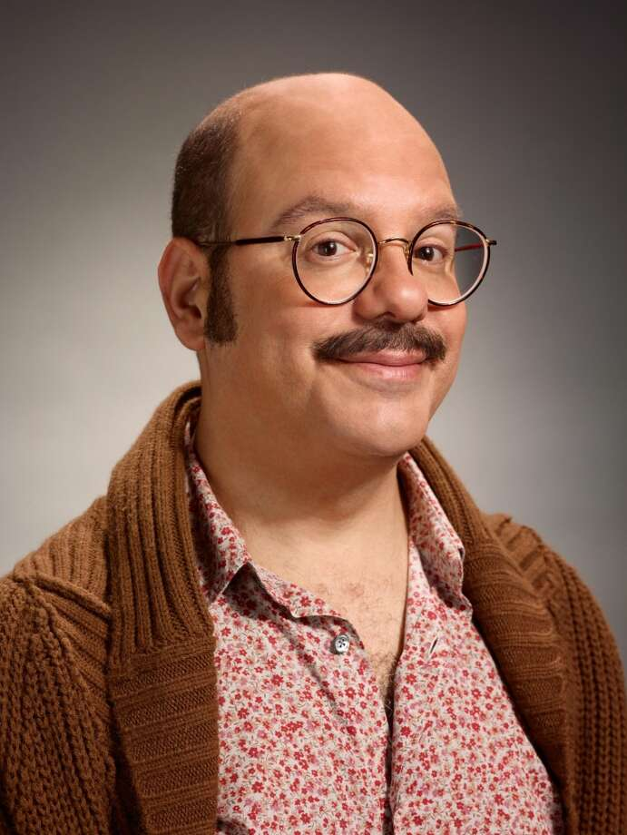 "David Cross returns to ""Arrested Development"" on Netflix."