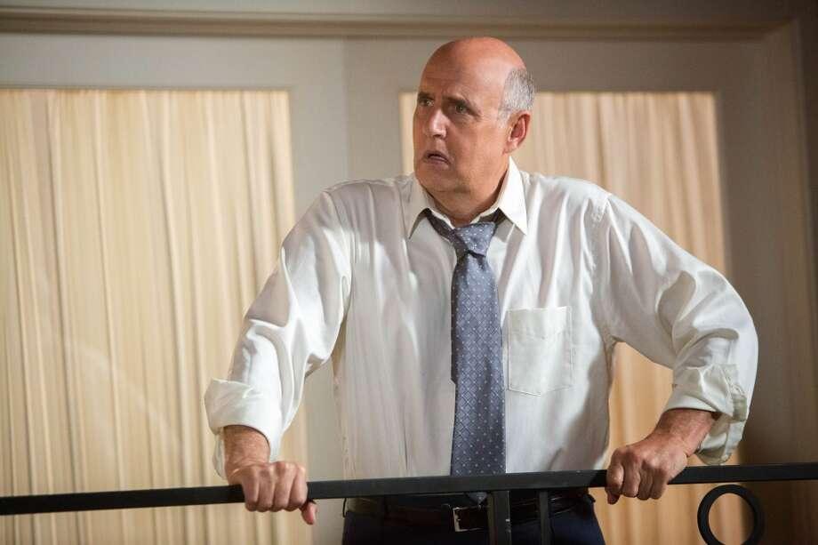 "Jeffrey Tambor in a scene from Netflix's ""Arrested Development."""