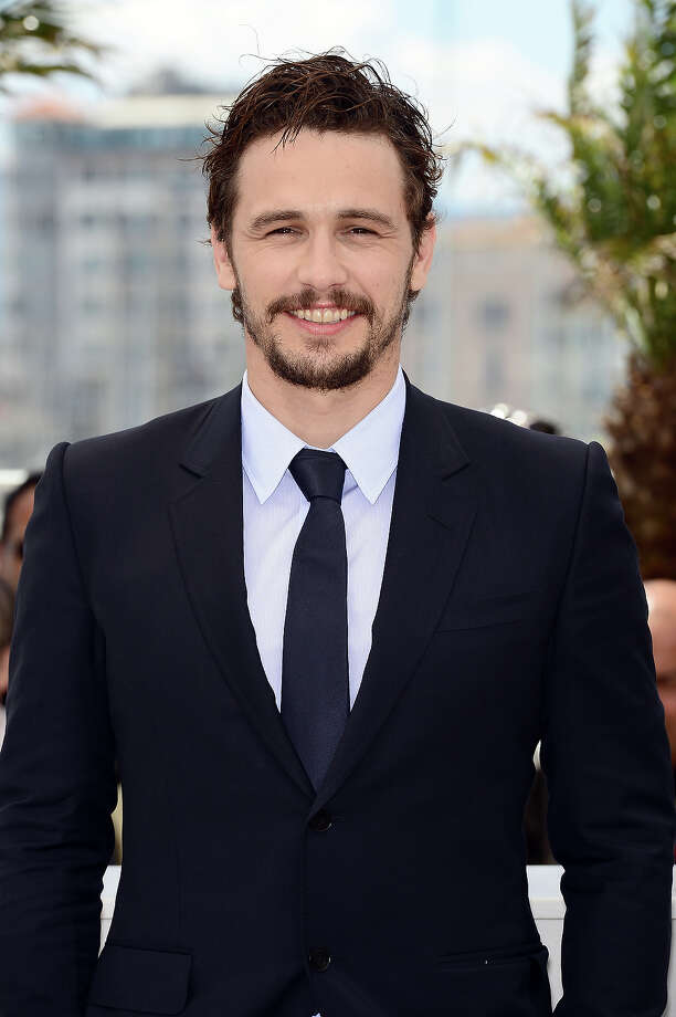 Director James Franco attends the photocall for 'As I Lay Dying' during the 66th Annual Cannes Film Festival at the Palais des Festivals on May 20, 2013 in Cannes, France. Photo: Dominique Charriau, WireImage / 2013 Dominique Charriau