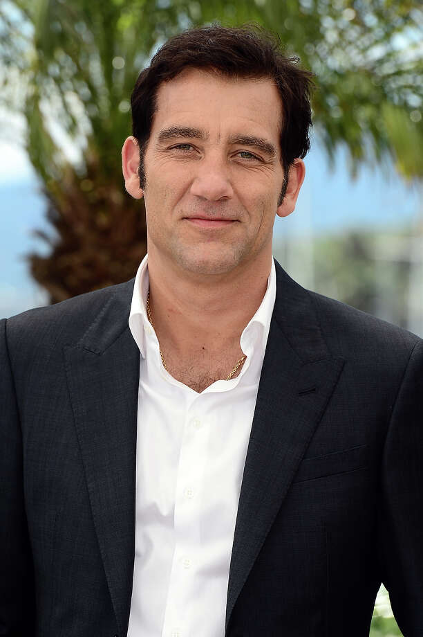 Actor Clive Owen attends the photocall for 'Blood Ties' during the 66th Annual Cannes Film Festival at the Palais des Festivals on May 20, 2013 in Cannes, France. Photo: Dominique Charriau, WireImage / 2013 Dominique Charriau
